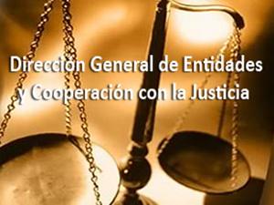 Convocada reunión con la Directora General de Instituciones y Cooperación con la Justicia