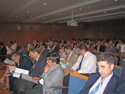 Asamblea General de la Asociación de Fundaciones Andaluzas