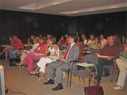 La AFA ofrece un curso sobre elaboración de proyectos sociales