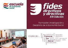 La Escuela de Economía Social lanza una nueva edición de Fides Directivos y Directivas