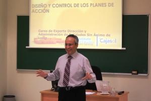 Continúa el módulo de Planificación estratégica en el Curso de Experto