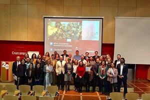 La AFA reune a 50 fundaciones y asociaciones de Sevilla