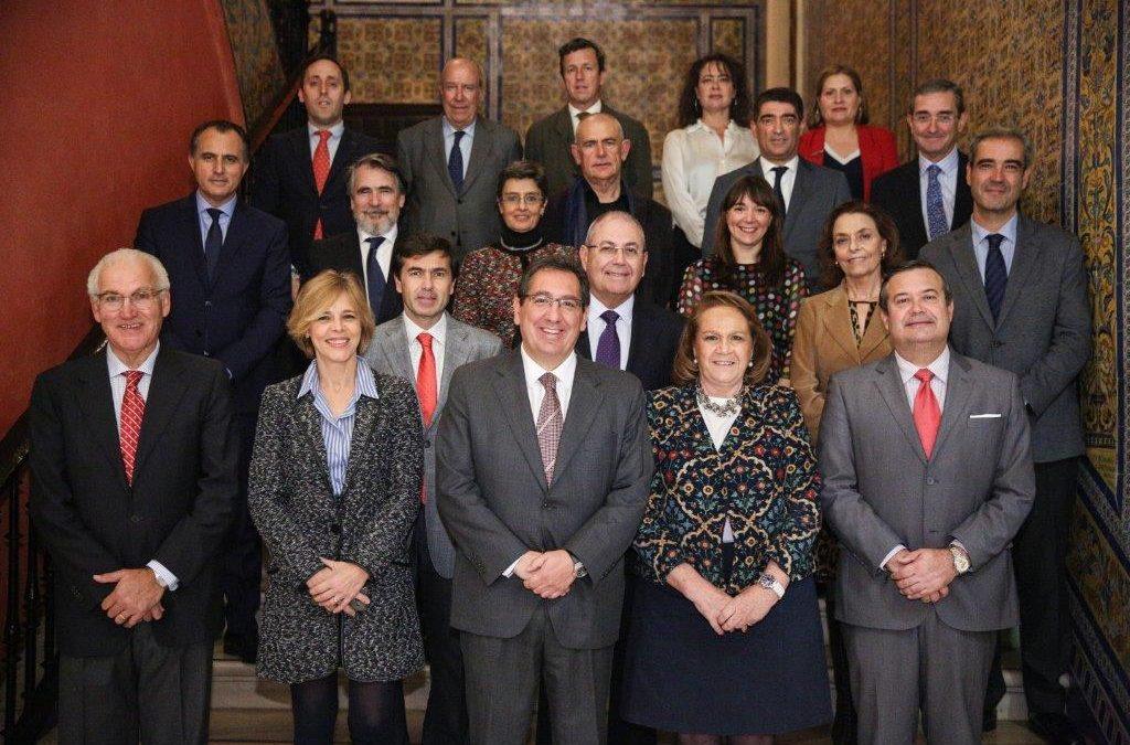 La Junta Directiva se reunirá en Córdoba