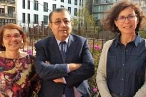Sara Pérez Arroyo, nueva gerente de la Coordinadora Catalana de Fundaciones