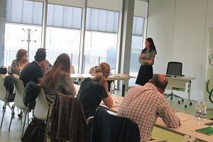 La AFA celebra un curso sobre destino de rentas en Granada