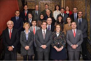 La Junta Directiva de la AFA acuerda incorporar a Asociaciones de Utilidad Pública