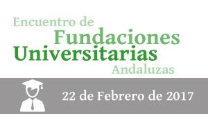 Próximo Encuentro de Fundaciones Universitarias