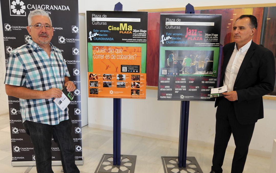 La CAJAGRANADA Fundación lanza su oferta cultural de verano