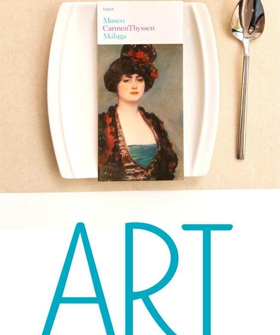 El museo Thyssen lanza Art Menú