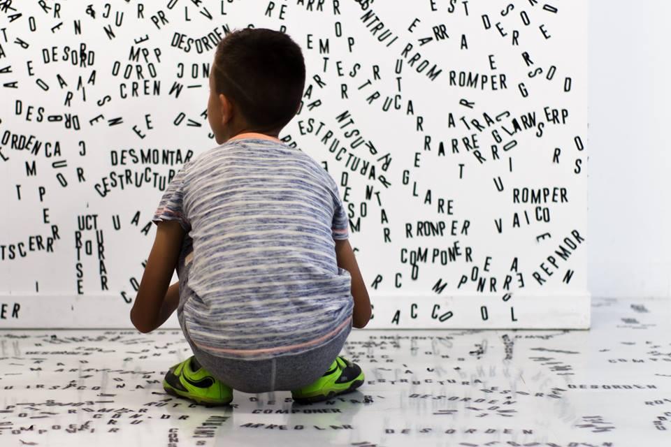 Más de 3.300 personas participan en la muestra Arte para aprender