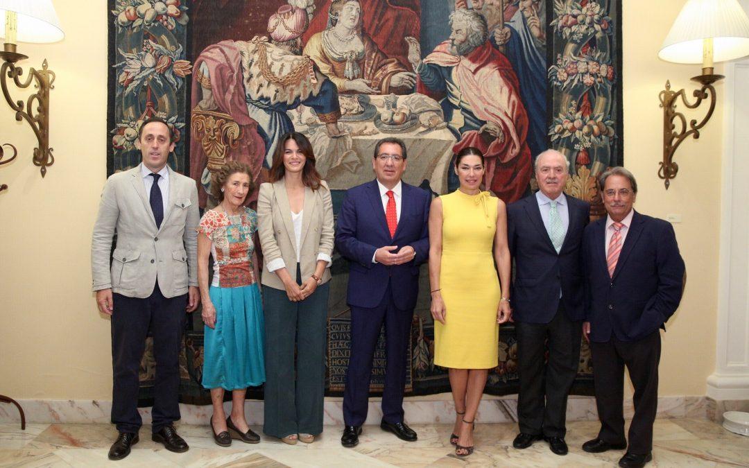 Fallo del jurado de los Premios AFA 2017