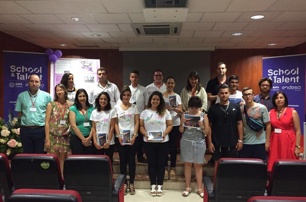 La Fundación Endesa celebra la II de emprendimiento empresarial