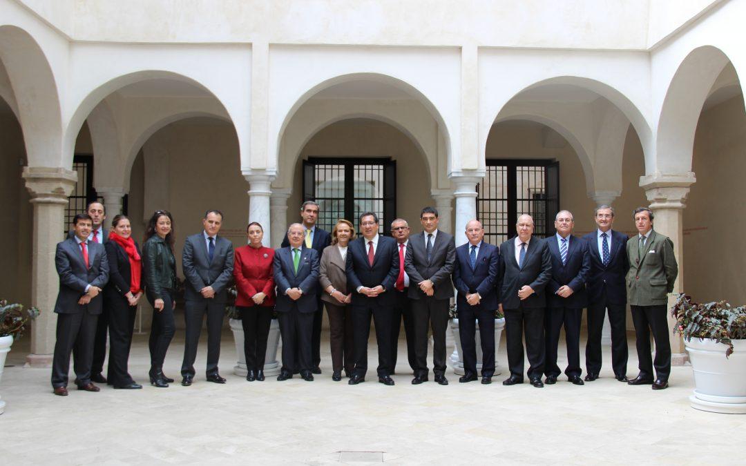 La Junta Directiva de la AFA se reunirá el 21 de noviembre