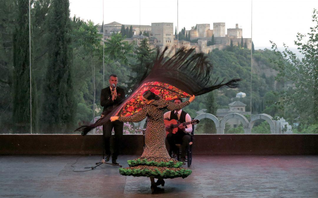 Final de Cante Talento Flamenco