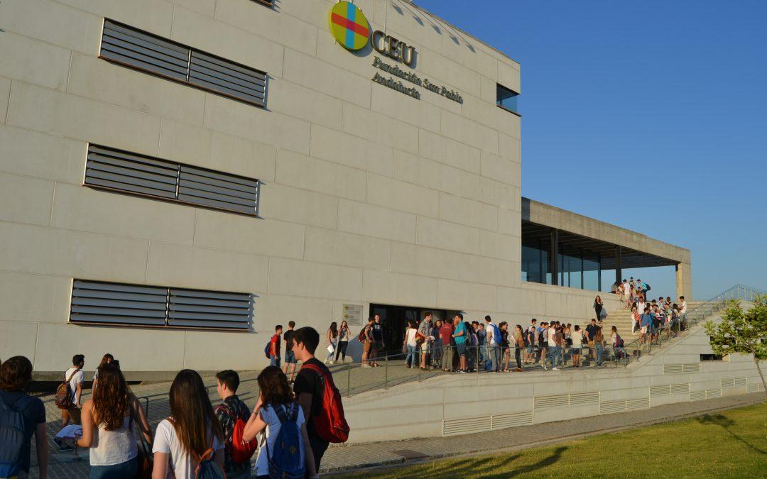 CEU Andalucía se suma a la Semana Europea de la Movilidad