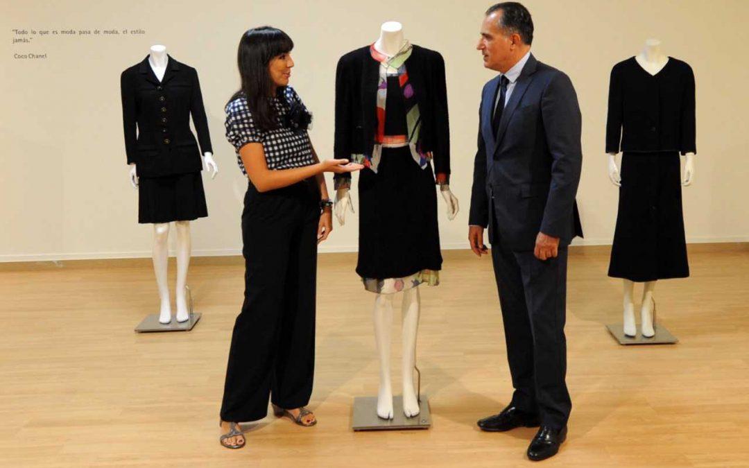 CAJAGRANADA presenta Coco Chanel. Más allá de la moda