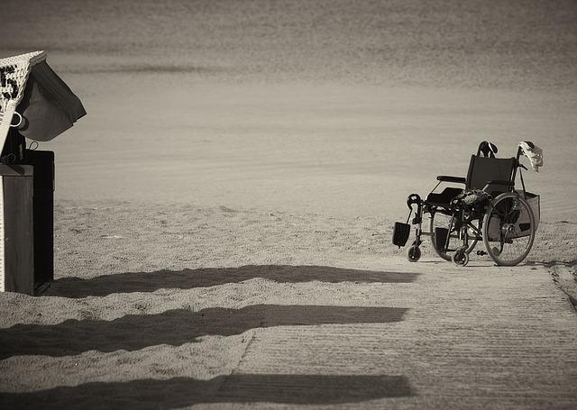 Aprobada la Ley de los Derechos y Atención a las Personas con Discapacidad en Andalucía