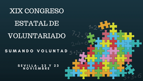 XIX Congreso Estatal del Voluntariado