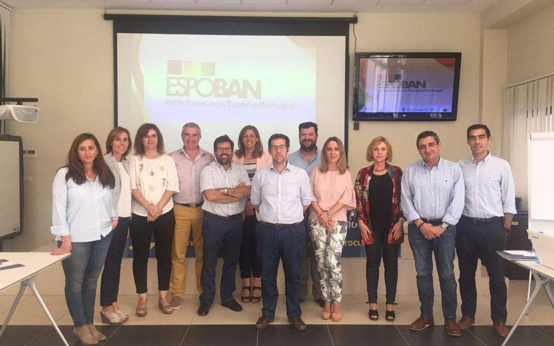 CEEI Bahía de Cádiz acoge el lanzamiento del proyecto ESPOBAN