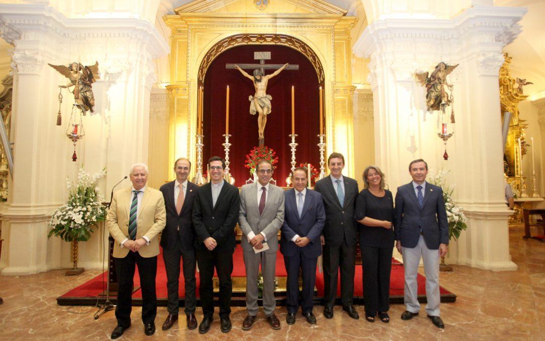 La Fundación Endesa ilumina la capilla de los Estudiantes