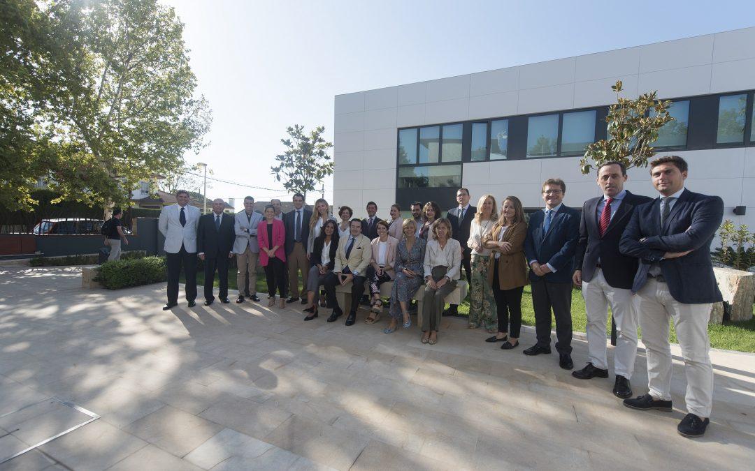 Las fundaciones empresariales se dan cita en Córdoba