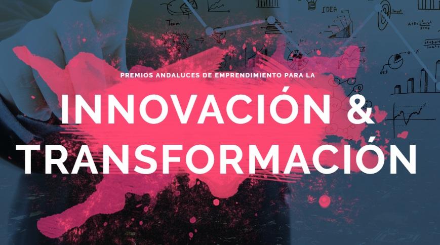 AFA colabora en los Premios Andaluces de Emprendimiento para la Innovación y Transformación