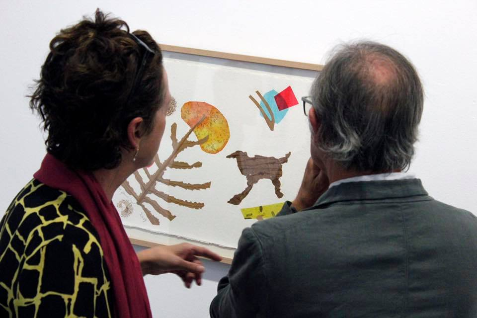 La Fundación Banco de Alimentos de Sevilla organiza Artistas contra el hambre