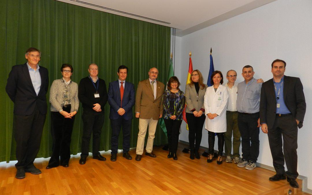 FIBICO acoge la III Jornada de Investigación Traslacional en Enfermedades Raras