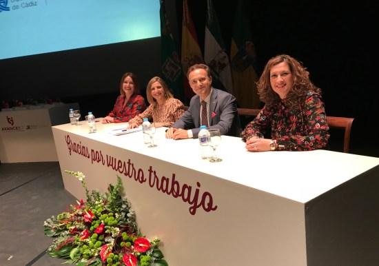 La Fundación Down Jerez Aspanido galardonada con los Premios Avance 2017