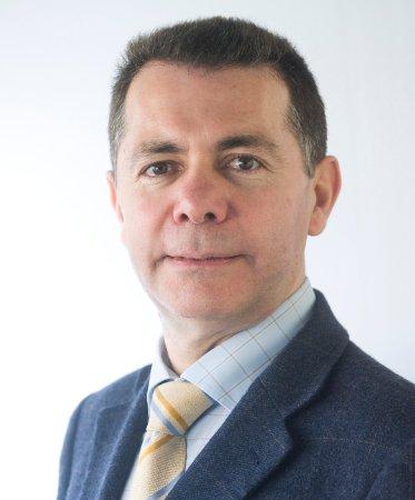 José Luis Bonilla, nuevo director general de la Fundación Río Tinto