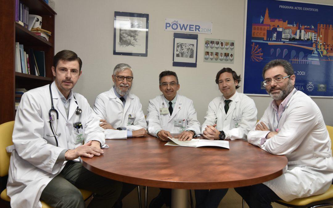Investigadores del IMIBIC recomiendan estilos de vida para prevenir y tratar el síndrome metabólico