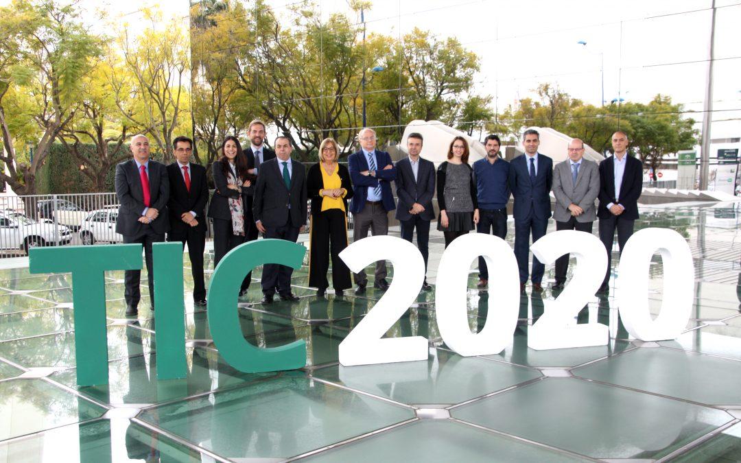 Investigadores y empresas promueven oportunidades de colaboración para impulsar la Industria 4.0 en Andalucía