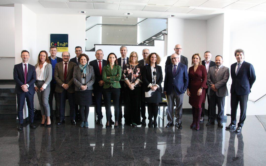 Fundación CTA aprueba 11 nuevos proyectos de I+D+i que movilizarán 5,7 millones de euros