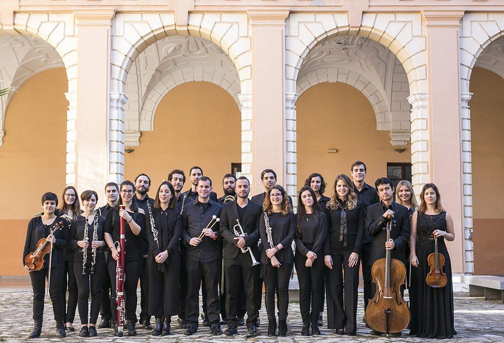 Fundación Barenboim-Said participa este año por primera vez en elCiclo de Música(s) Contemporánea(s)