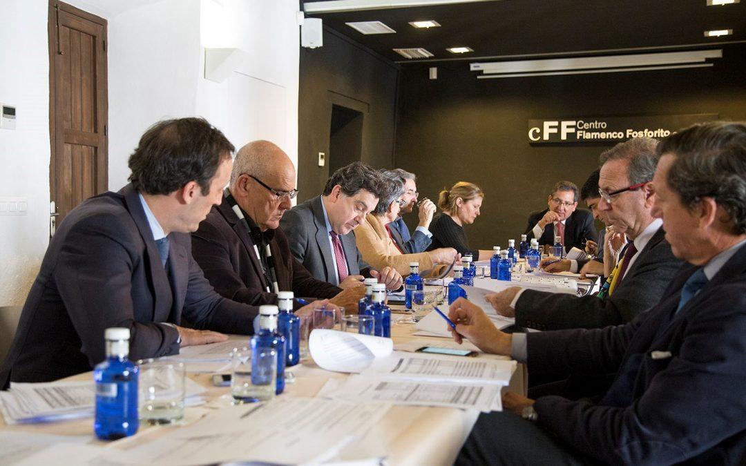 La Junta Directiva de AFA aprueba su estrategia para los próximos dos años