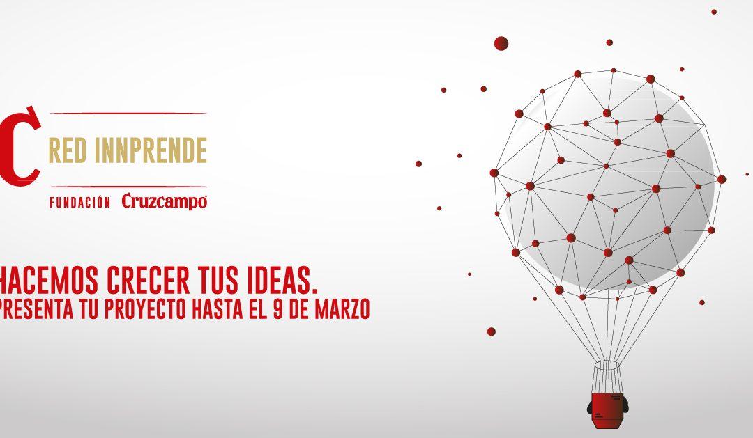 Arranca la IV edición de RED INNprende de la Fundación Cruzcampo