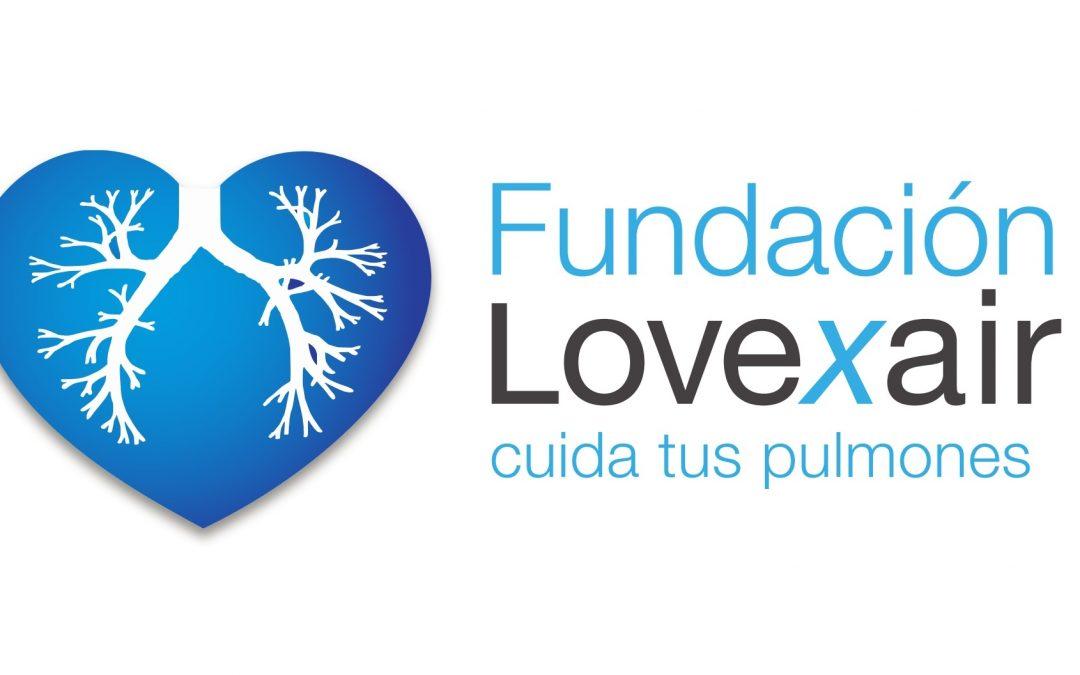 Fundación Lovexair pide tu voto para su nominación en los premios Barcelona Health Hub #BHH Awards 2021