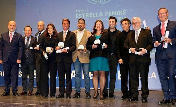 El Museo Carmen Thyssen Málaga recibe el Premio 'Estrella Feniké de la Cultura'