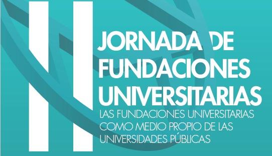 AFA participa en la II Jornada de Fundaciones Universitarias