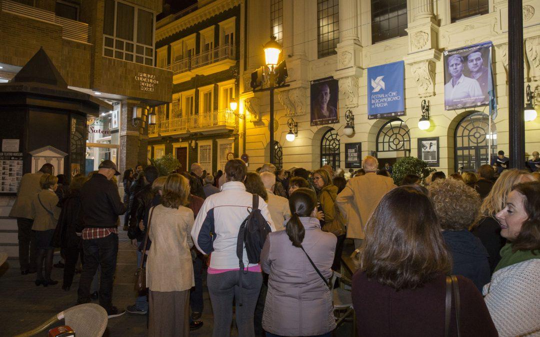 El Festival de Cine Iberoamericano de Huelva abre la convocatoria para la inscripción de producciones participantes en su 44 edición