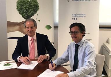 Las fundaciones Alterna España y Funddatec, comprometidas con el empleo