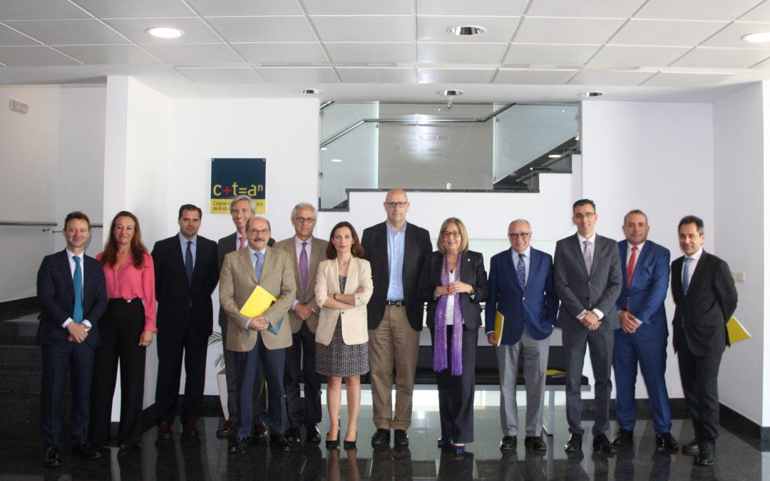 CTA aprueba tres nuevos proyectos de I+D+i que movilizará 1,7 millones de euros en innovación