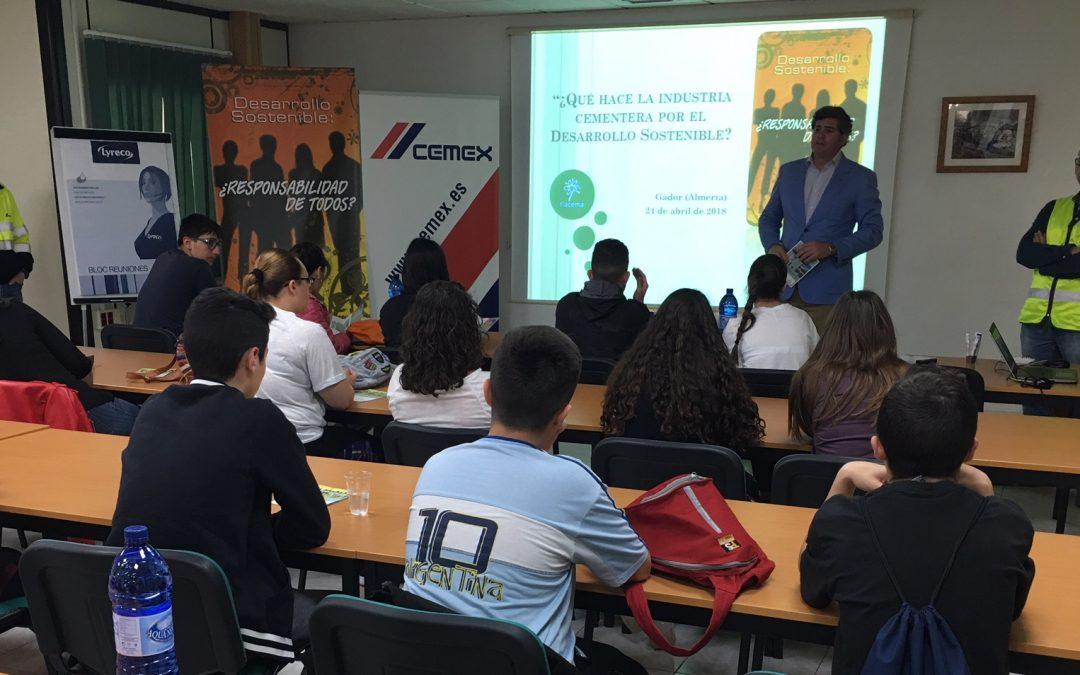 Flacema celebra unas jornadas para promover la economía circular
