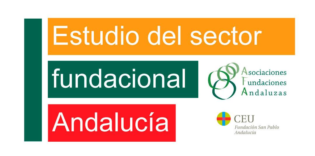 AFA y CEU Andalucía impulsan el Estudio del Sector Fundacional de Andalucía