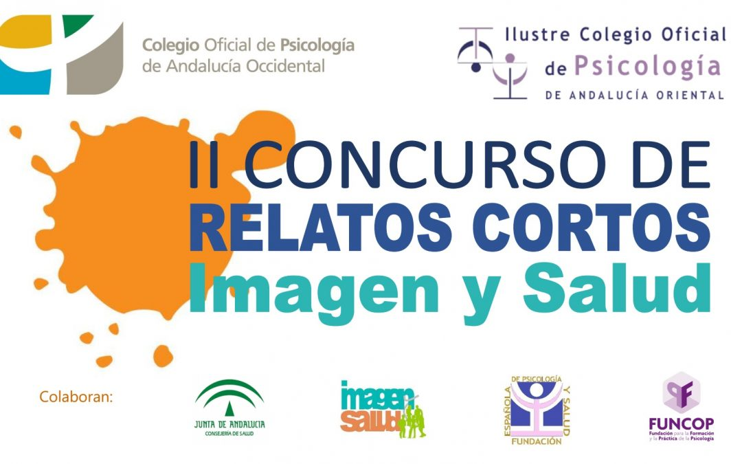 Funcop convoca el 'II Concurso de Relatos Cortos, Imagen y Salud'