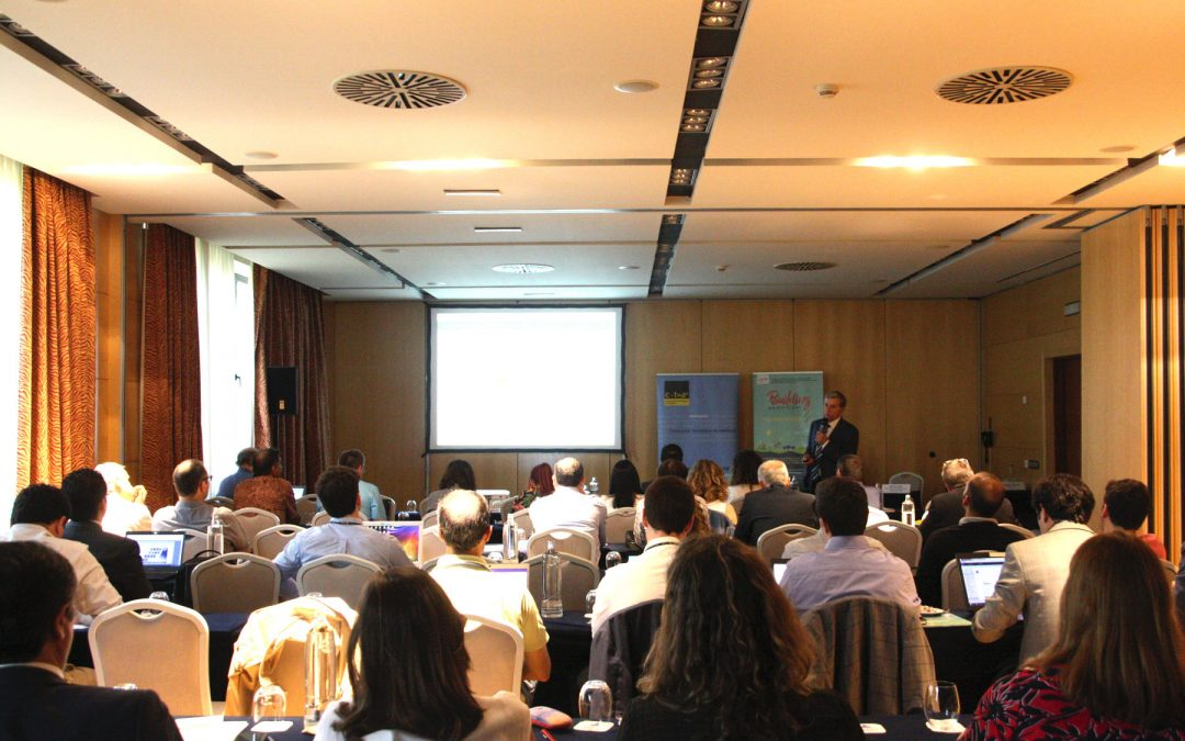CTA reúne en Sevilla a 60 expertos europeos en energía en el marco del proyecto Tr@nsener