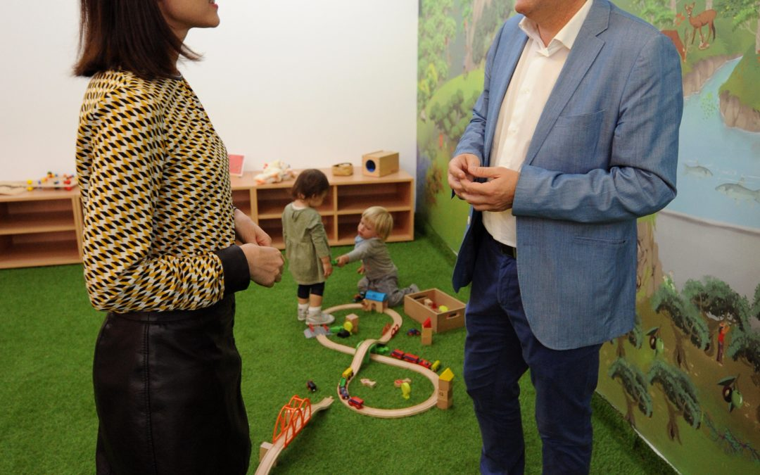 El Museo Memoria de Andalucía de CajaGranada abre un nuevo espacio para el público infantil