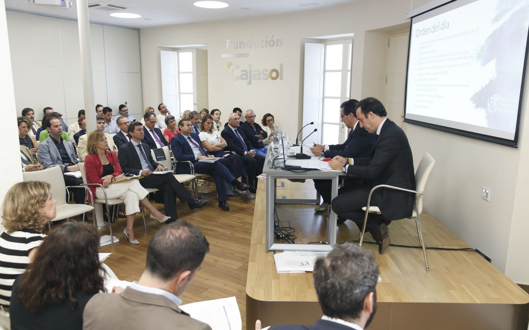 La Asamblea de AFA acuerda reforzar su presencia en todas las provincias andaluzas