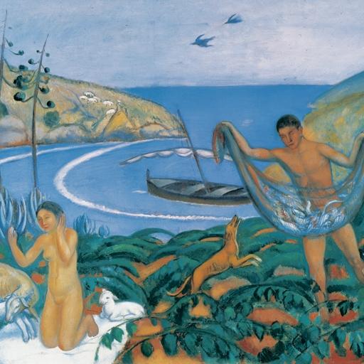 El Museo Carmen Thyssen Málaga, en el proyecto Picasso-Méditerranée