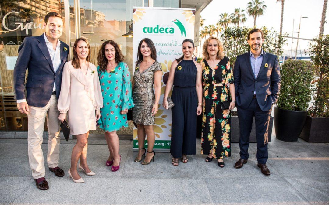 Fundación Cudeca celebró su Cena de Gala Benéfica